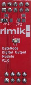 DN V3.2 Output Module - Digital, Rimik Australia