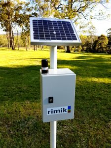 Rimik Radio Node available from Rimik Australia