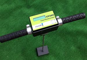The RIMIK CP200 Cone Penetrometer