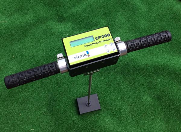 CP200 Cone Penetrometer - Rimik Australia