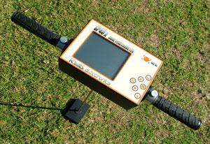 RIMIK CP40II Cone Penetrometer