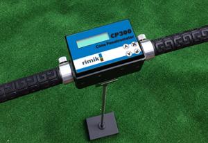 The RIMIK CP300 CONE Penetrometer