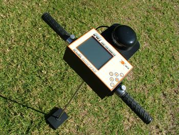 CP4011 Penetrometer - Rimik Australia