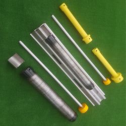 Soil Bulk Density Kit with Accessories